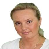 Мельцаева Анжела Геннадьевна, онколог