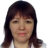Шнюкова Т. В., кардиолог