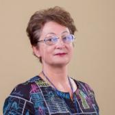 Вжос Наталья Васильевна, акушерка