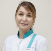 Братчикова Екатерина Валерьевна, гинеколог