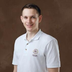 Родионцев Александр Александрович, стоматолог-терапевт