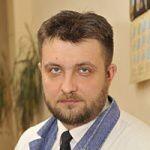 Комаров Алексей Викторович, офтальмолог