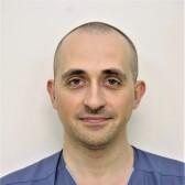 Синицын Сергей Сергеевич, ортопед