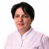 Тирацвян Сатеник Размиковна, стоматолог-терапевт