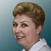 Коптяева Ирина Валентиновна, онколог