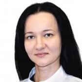 Абитова Аминат Алиевна, ортопед