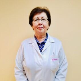 Брашкина Татьяна Геннадьевна, гинеколог