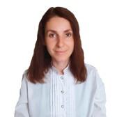 Саноян Виктория Владимировна, стоматолог-терапевт