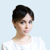 Оганесян Соня Сергеевна, косметолог