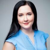 Гамаюнова Татьяна Александровна, психолог
