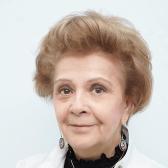 Еникеева Луиза Абдулловна, онкогинеколог