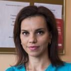 Кузьмина Марина Викторовна, гинеколог