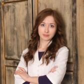Юрченко Кристина Рудольфовна, стоматолог-терапевт