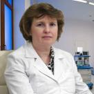 Глухова Лариса Юрьевна, эпилептолог в Москве - отзывы и запись на приём