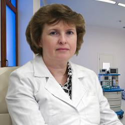 Глухова Лариса Юрьевна, невролог