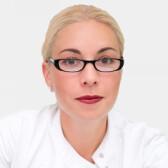 Коренная Вера Вячеславовна, гинеколог-хирург