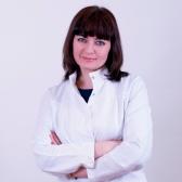 Минина Наталия Олеговна, хирург