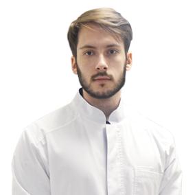Бриткин Павел Александрович, терапевт