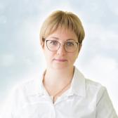 Колесникова Юлия Викторовна, гинеколог