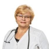 Сенькина Татьяна Ивановна, фтизиатр