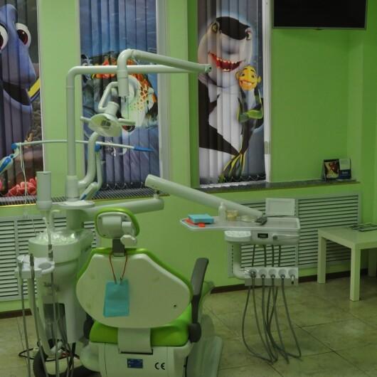 Стоматология «Афина», фото №4