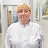 Баталова Анжелла Максимовна, эндокринолог