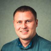 Жарский Алексей Владимирович, ЛОР
