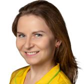 Кекина Мария Александровна, детский стоматолог