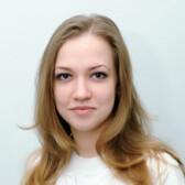 Авешникова Елена Владимировна, стоматолог-терапевт
