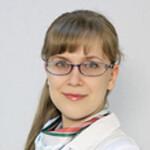Рыбина Ольга Валерьевна, гематолог