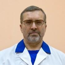 Роговой Вячеслав Федорович, невролог