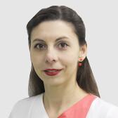 Басурова Анна Владимировна, ЛОР