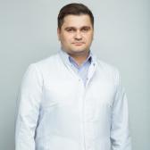 Шепило Станислав Анатольевич, косметолог