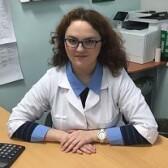 Жернакова Светлана Геннадьевна, терапевт