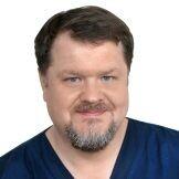 Шамшев Александр Игоревич, невролог