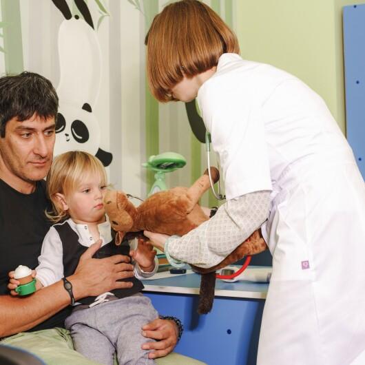 Клиника Мама и Малыш, фото №3
