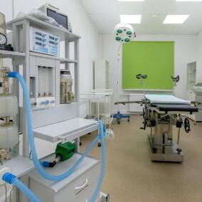 ЛамиМед, клиника гинекологии и урологии