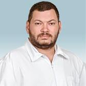 Головченко Семен Геннадьевич, стоматолог-ортопед