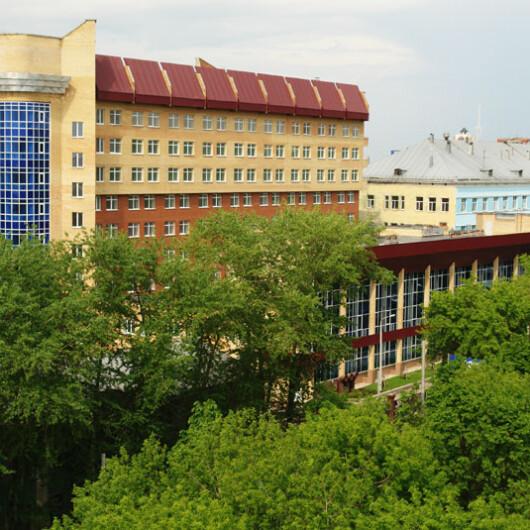 Пермская краевая клиническая больница, фото №2