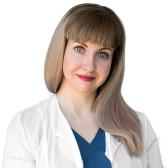 Слесарева Екатерина Геннадьевна, кардиолог