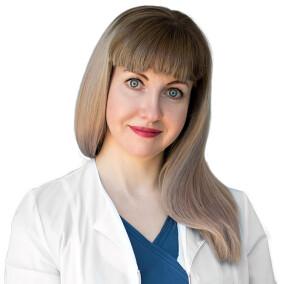 Слесарева Екатерина Геннадьевна, терапевт