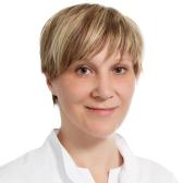 Глебова Светлана Анатольевна, кардиолог