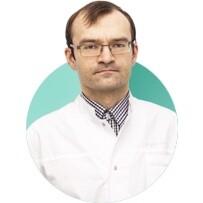 Берг Арвид Робертович, кардиолог