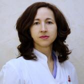 Халитова Раида Амировна, врач УЗД