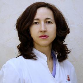 Халитова Раида Амировна, уролог