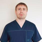 Кинзебаев Денис Хайдарович, уролог