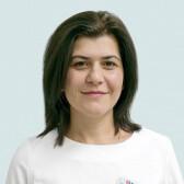 Чаладзе Мадонна Сысоевна, стоматолог-терапевт