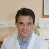 Свиряев Юрий Владимирович, сомнолог