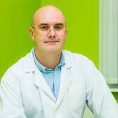 Минькин Александр Владимирович, ортопед