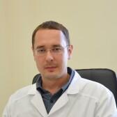 Бударев Андрей Михайлович, онколог